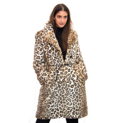 Ecological fur eco stropped